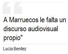 Sumario Lucía Benítez